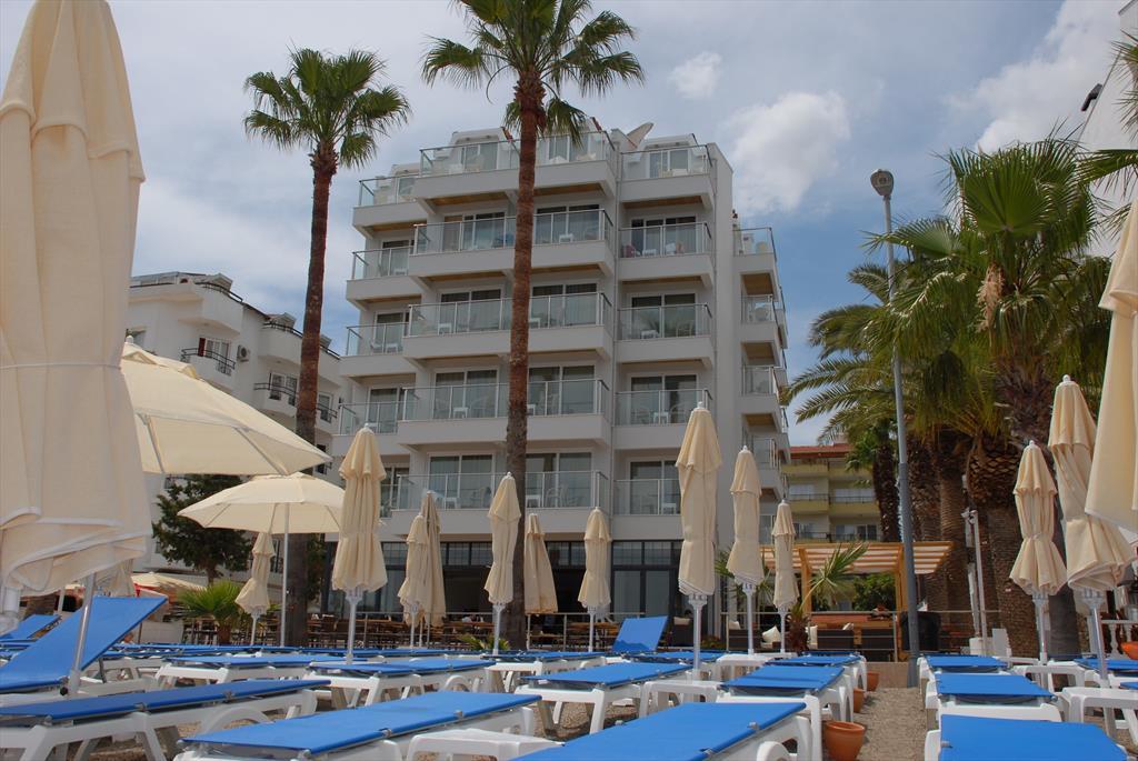 Begonvılle Beach Hotel