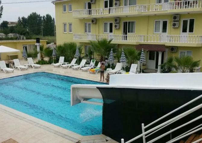 Green Stars Hotel