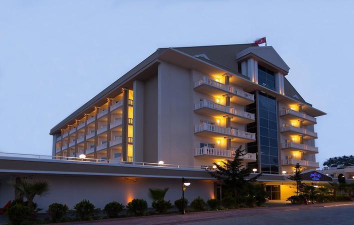 Justiniano Deluxe Resort Theodora Block
