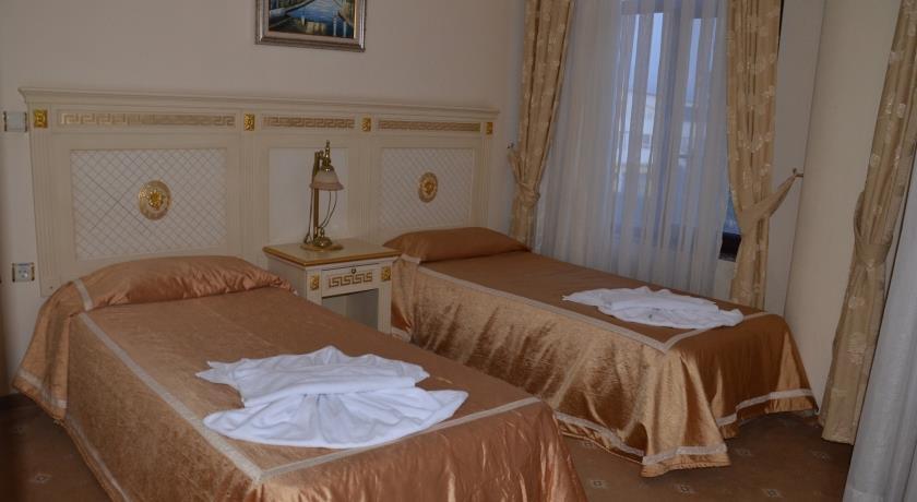 Güre Saruhan Termal Otel