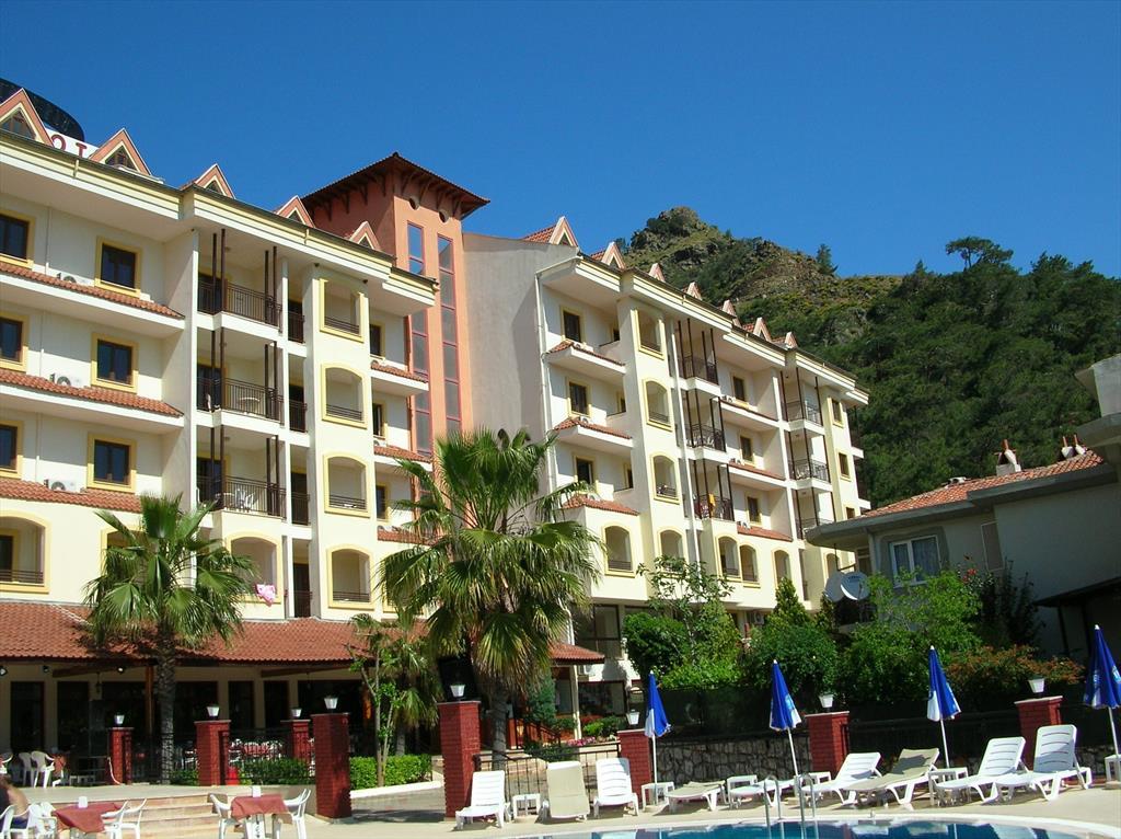 Grand Panorama Hotel