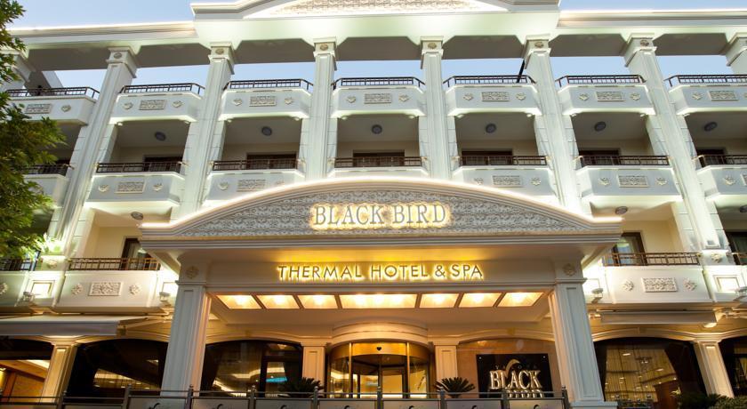 Black Bird Yalova Thermal Hotel&Spa