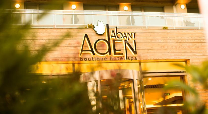Abant Aden Boutique Hotel & SPA