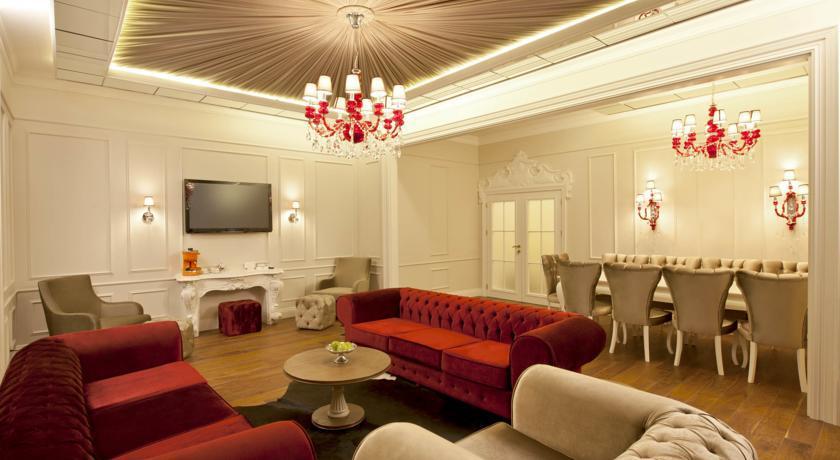 Kaya Palazzo Ski & Montain Resort