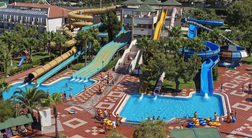 Turan Prince World Hotel