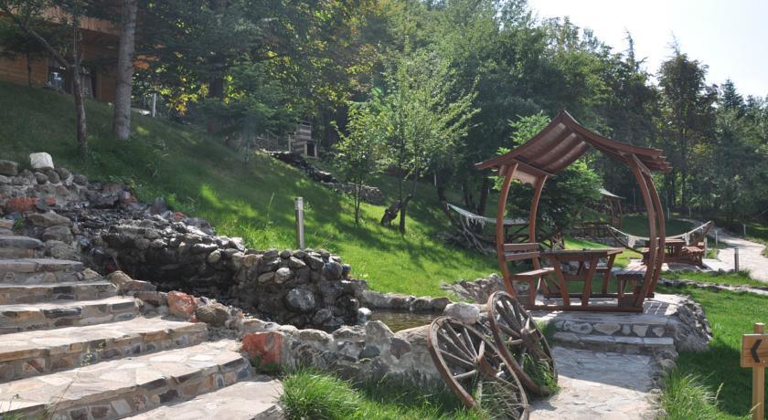 Garden Termal Otel