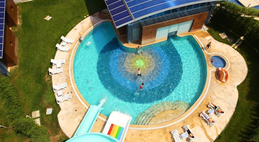 Sındırgı Obam Termal Otel & Spa