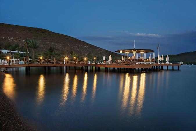 Crystal Green Bay Resort Bodrum