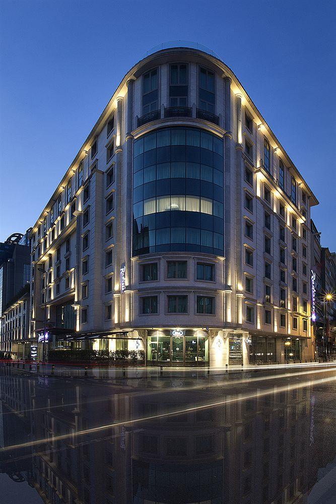 Radisson Blu Hotel Sisli