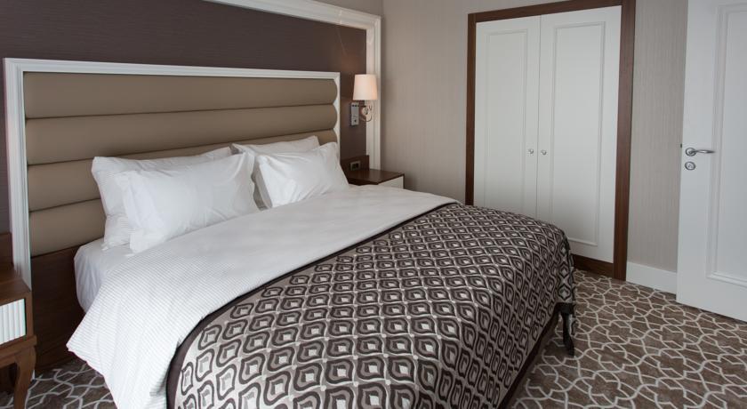 Alila Deluxe Thermal Hotel & SPA