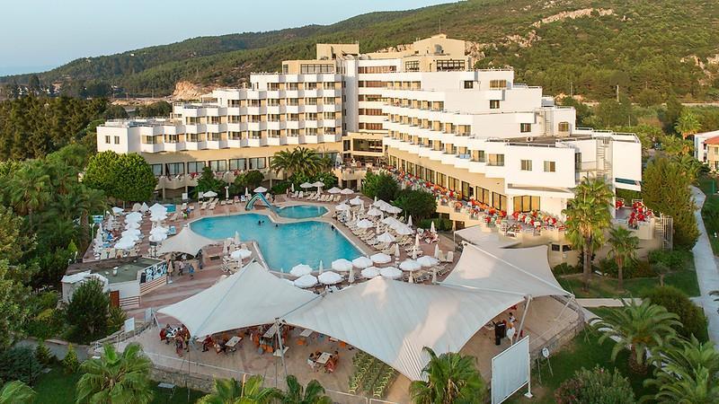 Richmond Ephesus Resort