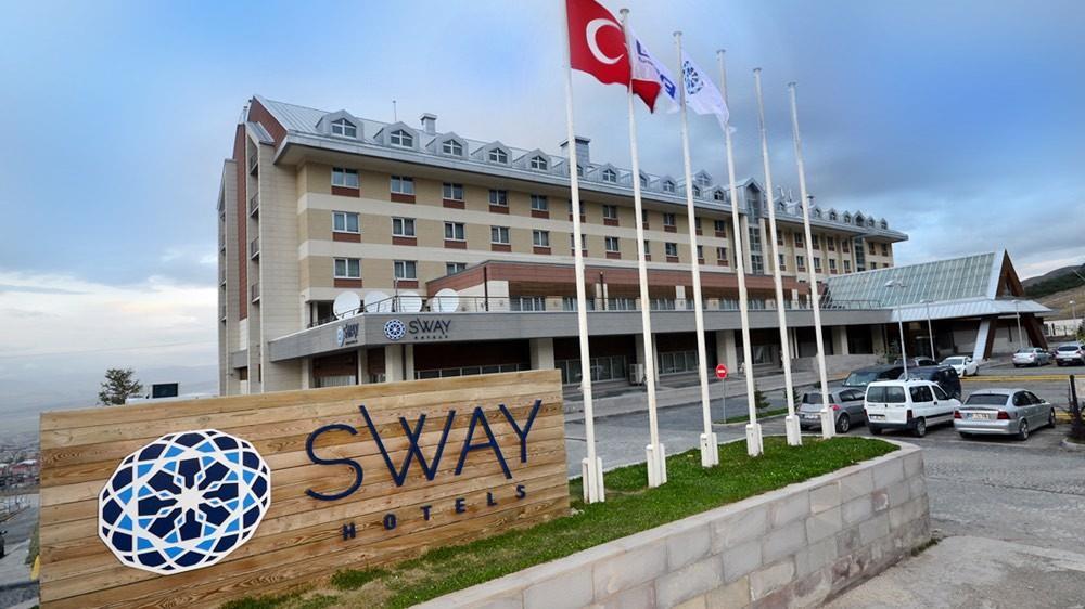 Sway Hotel Palandöken