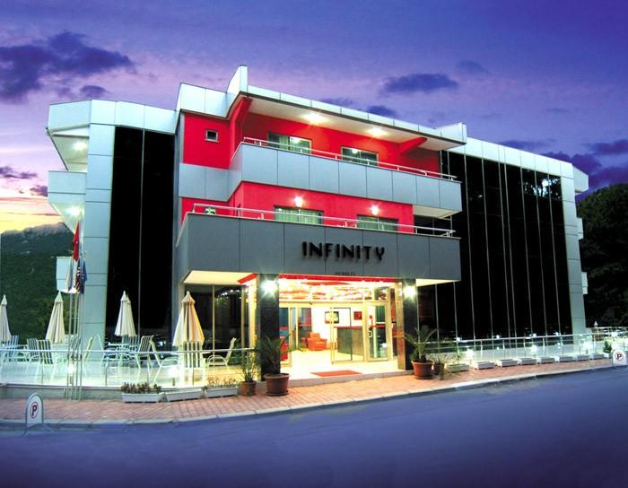 Infinity Hotel Kemer