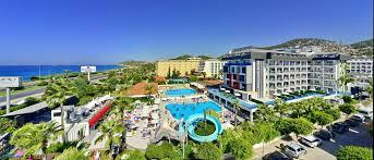 Smartline White City Beach Hotel