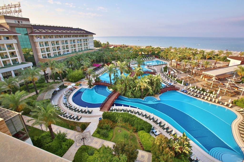 Sunis Elita Beach Resort & Spa