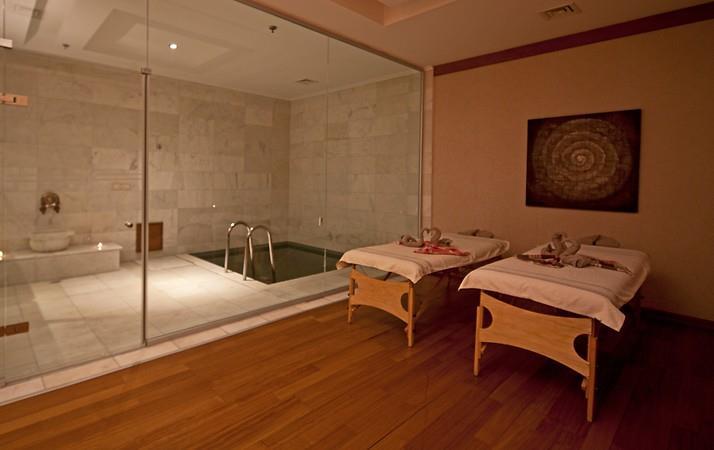 MCG Çakmak Thermal Hotel