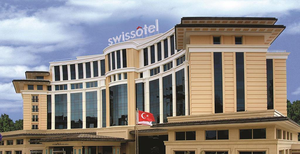 Swiss otel Ankara