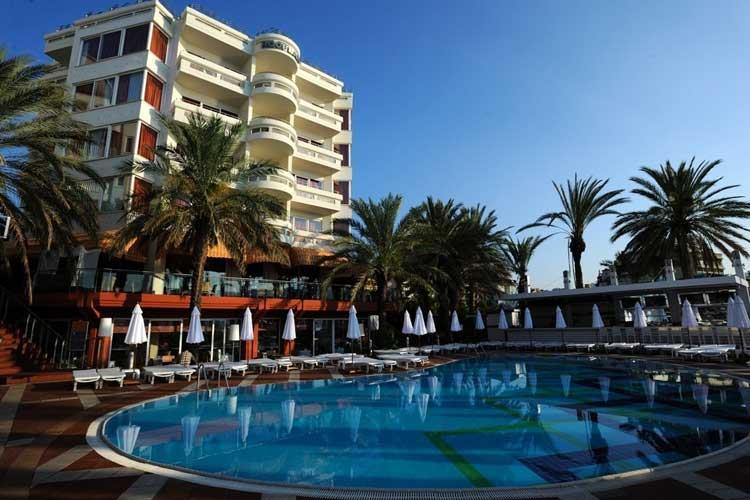 Elagance Internatıonal Hotel