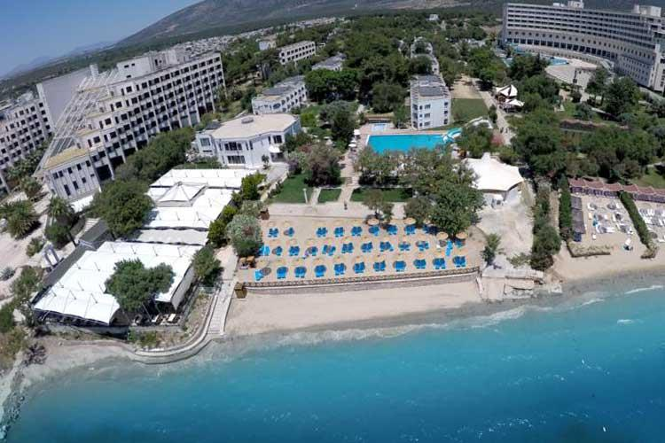 carpe Mare Beach Resort Hotel