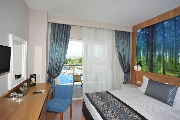 Lake & Rıver Sıde Hotel & Spa